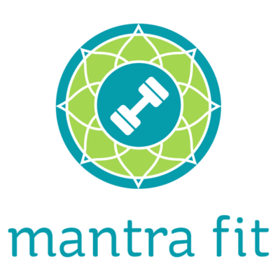 Mantra Fit | Branding a Fitness Studio