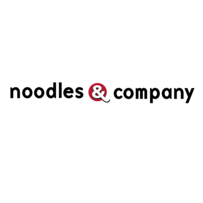 Noodles And Company Logo natural products | mckenna daniels design