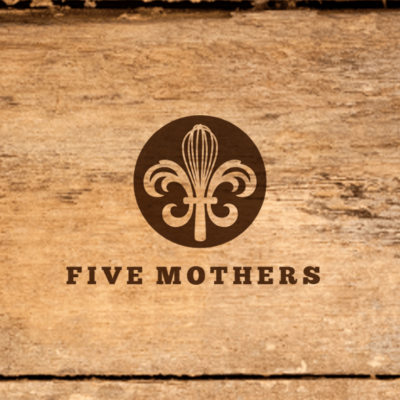 Five Mothers | Branding and Packaging a Natural Roux