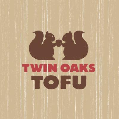 Twin Oaks | Branding a Tofu Company