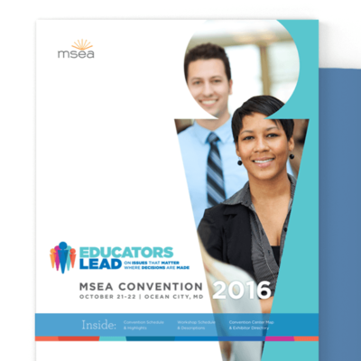 Maryland State Education Association | Convention 2016